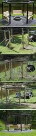 Ideas For Fire Pits In Backyard by Best 25 Rustic Fire Pits Ideas On Pinterest Firepit Ideas
