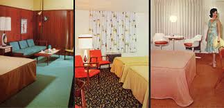 60s Decor Can I Blame This On Mad Men Or Just Creeping Nostalgia For My