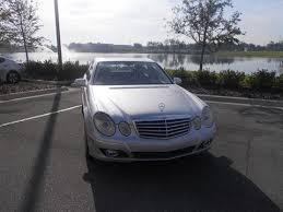 2009 mercedes e class for sale 2009 mercedes e class for sale carsforsale com