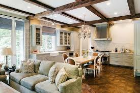 model home interior design kitchens archives styleblueprint