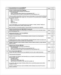 blank checklist template hitecauto us