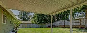 Covered Patio San Antonio by San Antonio Patio Covers Eco Home Solutions