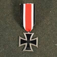1939 german iron cross 2nd class