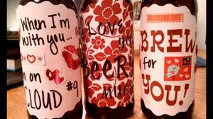 diy 14 valentine gifts ideas for him youtube