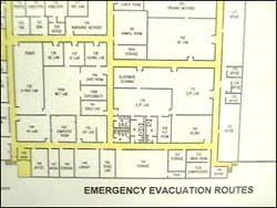 evacuation plans and procedures etool emergency action plan