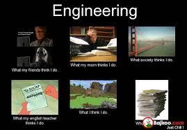 Funny Engineering Memes - expectation vs reality funny engineering memes bajiroo com