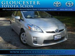 used car from toyota 50 used cars in stock gloucester gloucester toyota