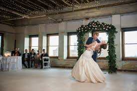 wedding arches okc megan matthew whimsical downtown loft wedding okc ok