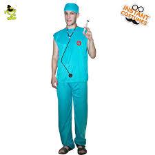 Mens Doctor Halloween Costume Cheap Doctor Surgeon Aliexpress Alibaba Group