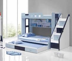 Best Girls Room Images On Pinterest Triple Bunk Beds Bedroom - Three bunk bed