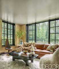 river home decor a modern ranch house in upstate new york ranch style house