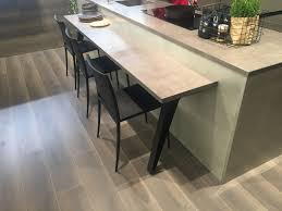 kitchen bar table and stools how to make the most of a bar height table and also fabulous dining