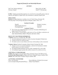 Volunteer Work Examples For Resume by 25 Resume Volunteer Experience Sample 13 Resume Volunteer