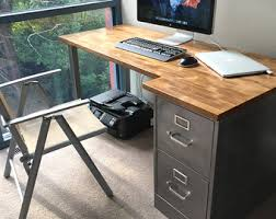 metal desk with file cabinet metal desk with file cabinet unique astounding dark brown black