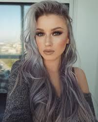 make up tips for salt and pepper hair salt and pepper hair color styles best hair 2017