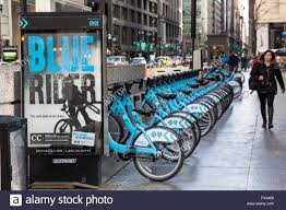 divvy chicago map chicago illinois a station for divvy bikes the chicago bicycle