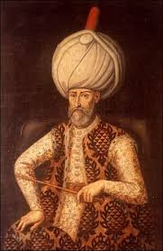 Sultans Of Ottoman Empire Suleyman The Magnificent Facts And Details