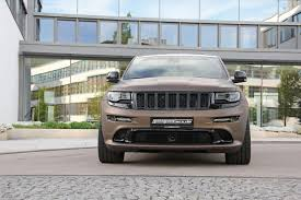 grey jeep grand cherokee 2015 breathtaking 708 hp in a jeep grand cherokee srt8