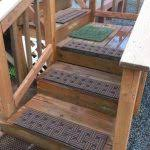 carpet stair mats stair mats rubber stair mats for dogs stair