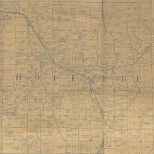 Thornville Ohio Map by 1935 Plat Map Of Perry County Ohio Coal Twp
