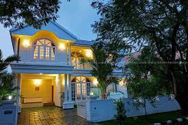 Villa Interiors Villa Interior Furnishings At A Glance In Ernakulam Kerala