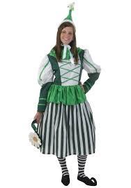 women costumes deluxe munchkin woman costume
