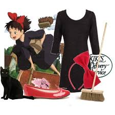Studio Ghibli Halloween Costumes 60 Ghibli Party Images Studio Ghibli Cosplay