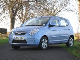kia picanto hatchback review 2004 2011 parkers