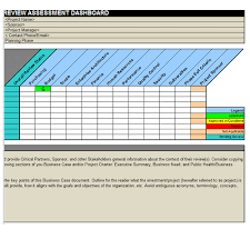 monitor u0026 control project work project management templates