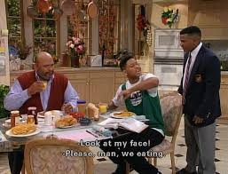 things you never knew about the fresh prince of bel air retroent