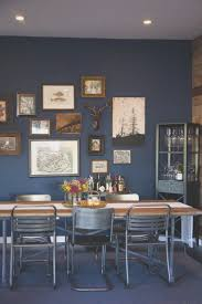 Brown And Blue Dining Room Dining Room Navy Blue Dining Rooms Dining Rooms