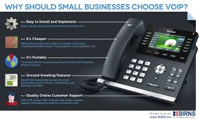 voip phone systems why should small businesses choose this