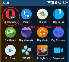 apk icon changer how to change the icon of an android app os busters