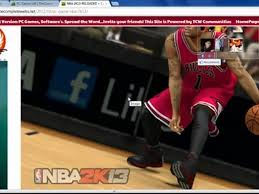 nba 2k13 apk free nba 2k13 pc version free 100 working with