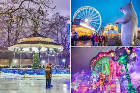 when does winter in hyde park opening hours