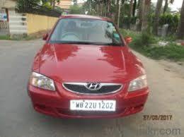 hyundai accent used cars for sale 14 used hyundai accent cars in kolkata second hyundai