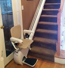 Temporary Chair Lift For Stairs Savaria K2 Straight Stair Lift 101 Mobility