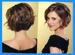 easy care hairstyles for thick hair woman 1000 ideas about feminine short hair on pinterest shorter hair