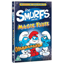 the smurfs the smurfs and the magic flute film gallery smurfs wiki