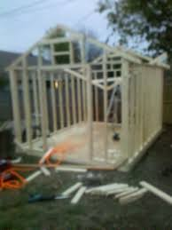 How To Build A Garden Shed Step By Step by How To Build A Shed For Cheap Youtube