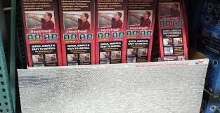 Costco Garage Doors Prices by Reach Barrier Garage Door Insulation Kit Costco Weekender