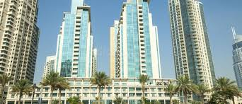 boulevard central towers 1 2 downtown burj dubai guide prices