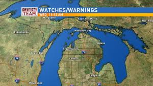 Show Me The Weather Map Traverse City Maps News Weather Sports Breaking News Wpbn