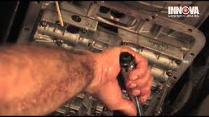 how to install high performance auto trans valve body 2002 ford