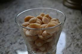 going healthy homemade peanut butter dippin u0027 dots going dad