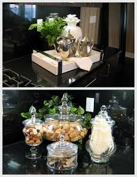 canisters for kitchen counter what to put on kitchen counters my web value