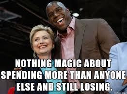 La Dodgers Memes - nyt trump boycotting magic johnson la dodgers have 97 probability