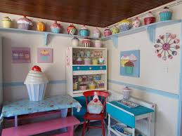 shabby chic cupcake kitchen decor marissa kay home ideas