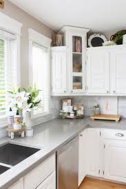 how to clean and preserve kitchen cabinets summer kitchen ideas clean and scentsible summer kitchen
