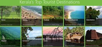 best places to visit in kerala holidays tour packages guidelines